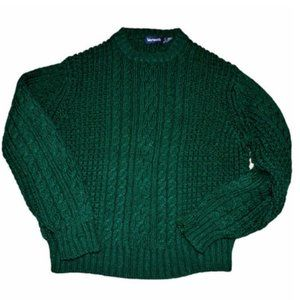 Wentworth | L | 80's | Oversized | Knitted Sweater